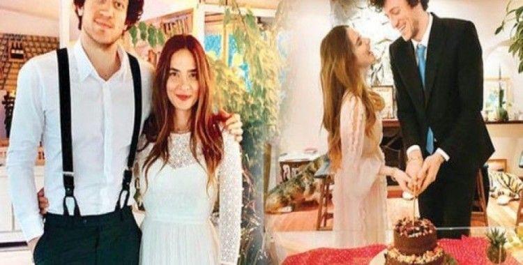 Müge Boz ve Caner Erdeniz'in evlilik tarihi belli oldu!