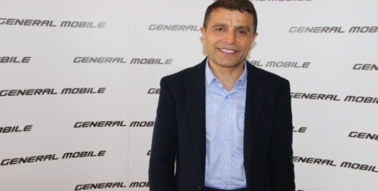 Sebahattin Yaman: ''2019'da 700 bin adet telefon üretimi ve 600 milyon TL ciro hedefimiz var''