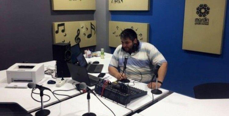 MBB Gençlik Radyo, yayında