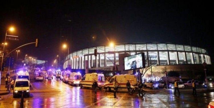Vodafone Park saldırısını düzenleyen terörist Hakkari'de yakalandı