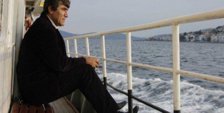 Hrant Dink cinayeti davasında eski Vali Muammer Güler tanık olarak dinlendi