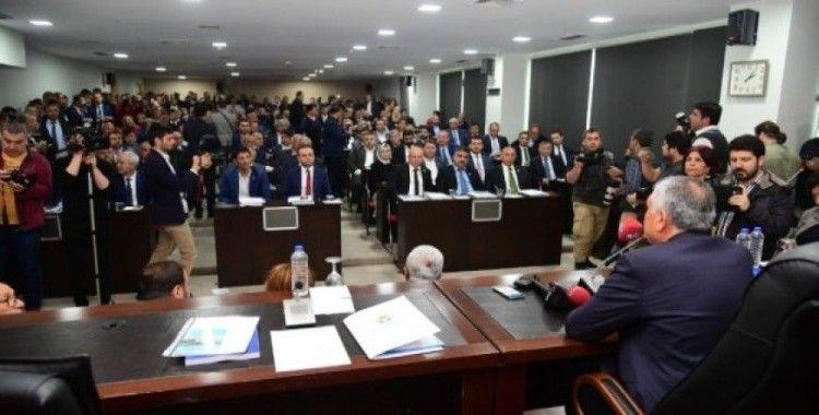 Adanalılar, Büyükşehir Belediyesi meclis toplantılarını canlı izleyecek