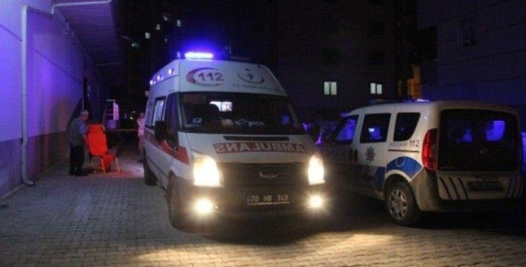 Pencereden düşen engelli kadın hayatını kaybetti