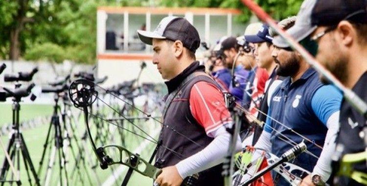 Okçuluk Dünya Şampiyonasında Türkiye finalde