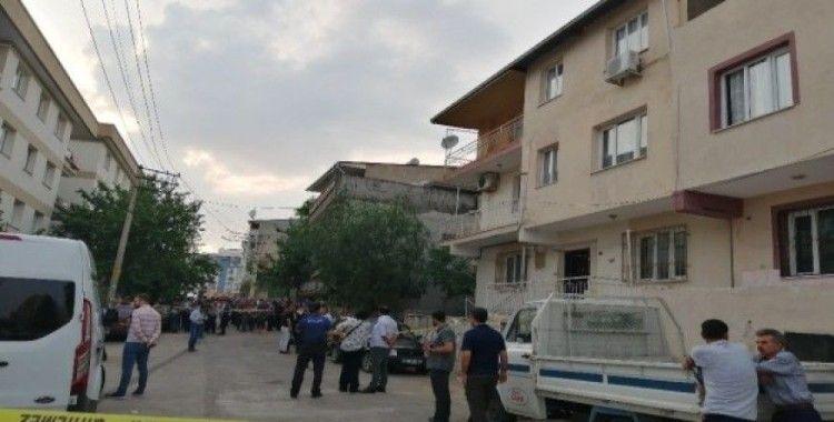 Ağabeyini balkondan pompalı tüfekle ateş açarak öldüren zanlı tutuklandı