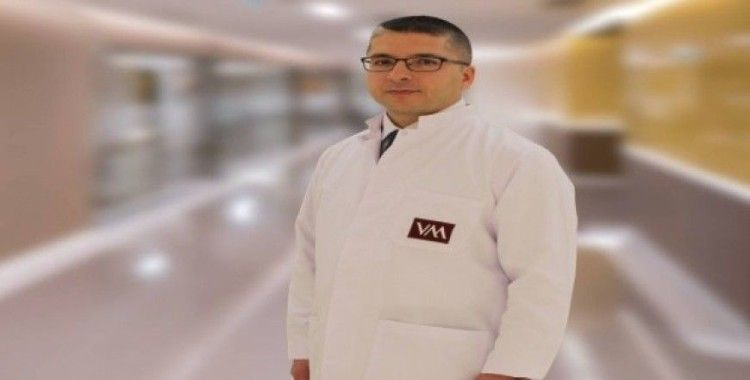 """Gastroenteroloji Uzmanı Dr. Önal: """"Yağlı karaciğer hastalığı siroza davetiye çıkarıyor''"""