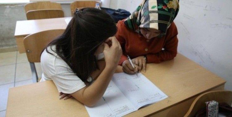YKS öğrencileri sınava Haliliye Belediyesi ile hazırlanıyor