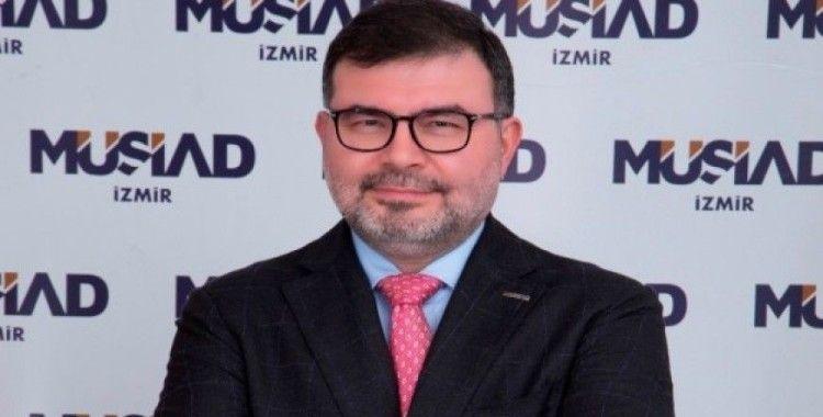 """Bilal Saygılı: """"25 milyar TL'lik destek, Türkiye ekonomisi için can suyu"""""""
