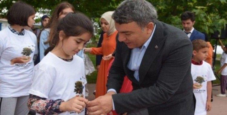 Dilovası'nda Çevre Günü etkinlikleri düzenlendi