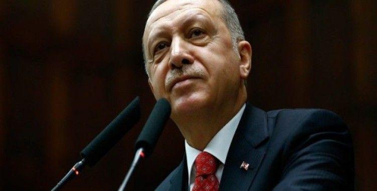Cumhurbaşkanı Erdoğan, Tacikistan'a gidiyor