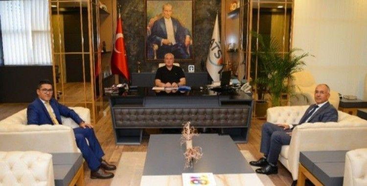 Halkbank'tan ATSO üyelerine İvme Finansman Paketi