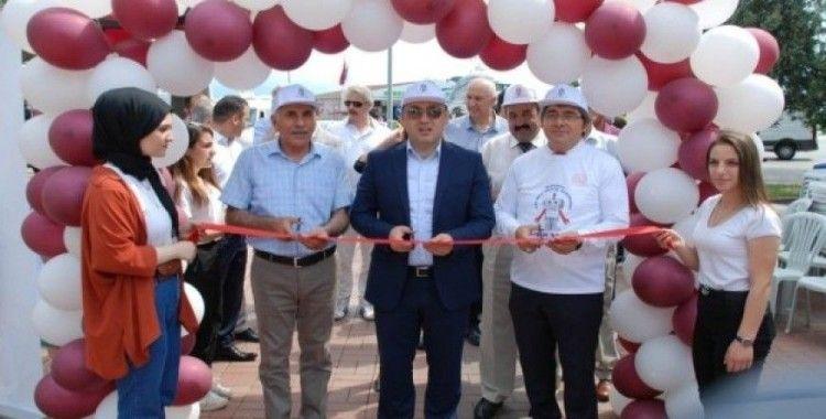 Mudanya'da Bilişim Şenliği