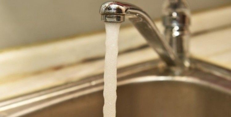 ASKİ'den şebeke suyuna yönelik iddialara yanıt