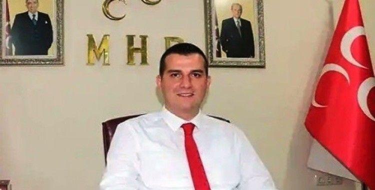"""Aydın MHP; """"Gençlerimize destek, geleceğimize destektir"""""""