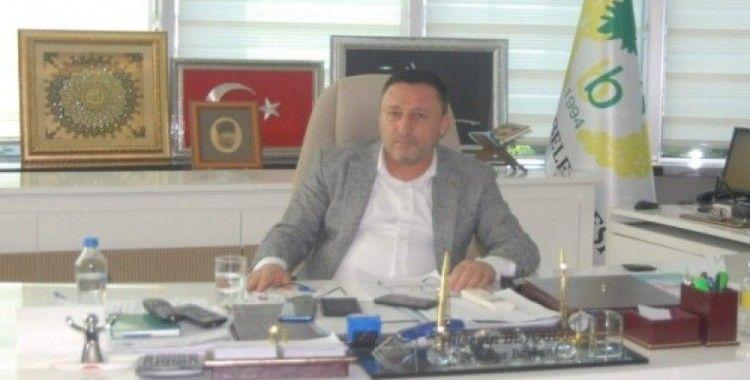 """Başkan Beyoğlu: """"Bağlar'ın kalbi İstanbul için atıyor"""""""