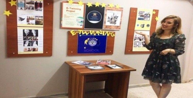 Velimeşe Çok Programlı Anadolu Lisesi'nden Kültürel Zaman Yolculuğu Projesi
