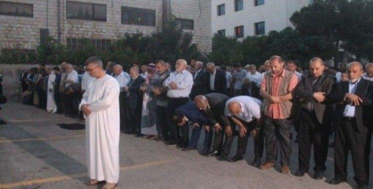 Müslüman Kardeşler'den Ürdün'de Mursi için gıyabi cenaze namazı