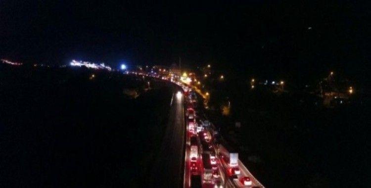 TCDD'den trafiğe kapatılan platformlar ile ilgili açıklama