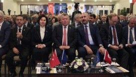 Adalet Bakanı Gül: 'Yargı Türk milleti adına karar veren, çok önemli adımlar atan bir hale gelmiştir'