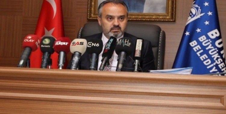 Bursaspor için kampanya hazırlığı