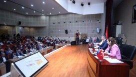 Büyükşehir'in yönetim yapısı yeniden yapılandı