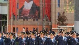 Ulu Önder Mustafa Kemal Atatürk'ün Eskişehir'e ilk gelişinin 99. yılı