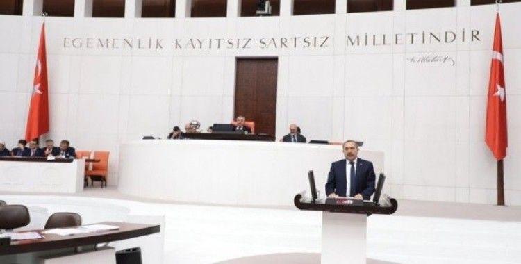AK Parti'li Arvas'tan yeni askerlik sistemi açıklaması