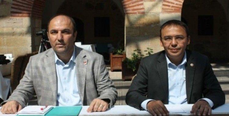 Erbilgin, 'Kastamonu Belediyesi 30 günlük canlı yayının kaynağını açıklamak zorunda'