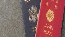 İşte karşınızda dünyanın en güçlü pasaportları