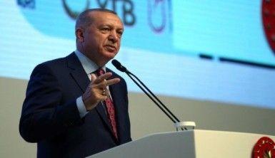 Cumhurbaşkanı Erdoğan, Rusya lideri Putin ile telefonda görüştü