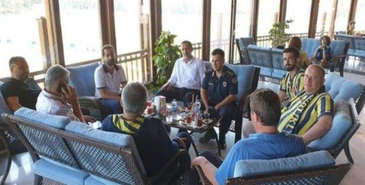 Fenerbahçe-Boluspor hazırlık maçının değerlendirmesi yapıldı