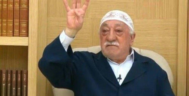 'Gülen'den 'cevabı Hz. Muhammed versin' yanıtı