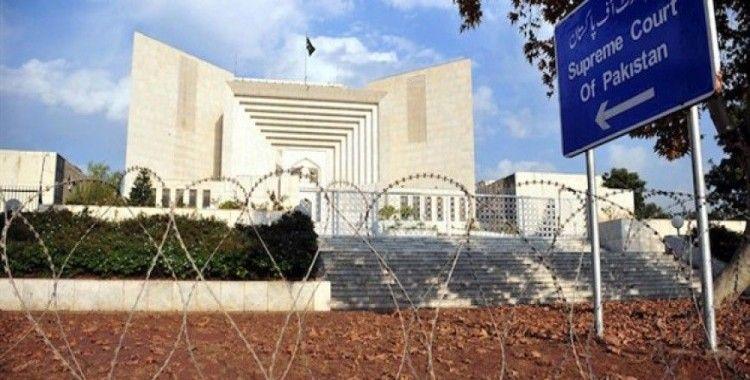 Pakistan Yüksek Mahkemesi, Yolsuzlukları Soruşturma Mahkemesi yargıcını görevden aldı