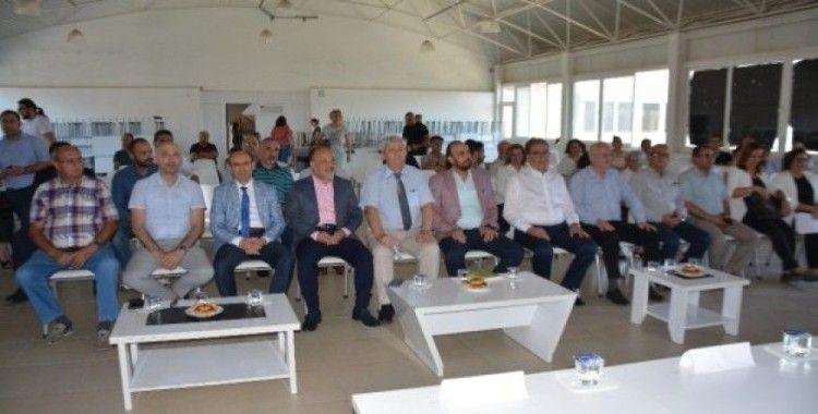 Söke'de '15 Temmuz Demokrasi' paneli