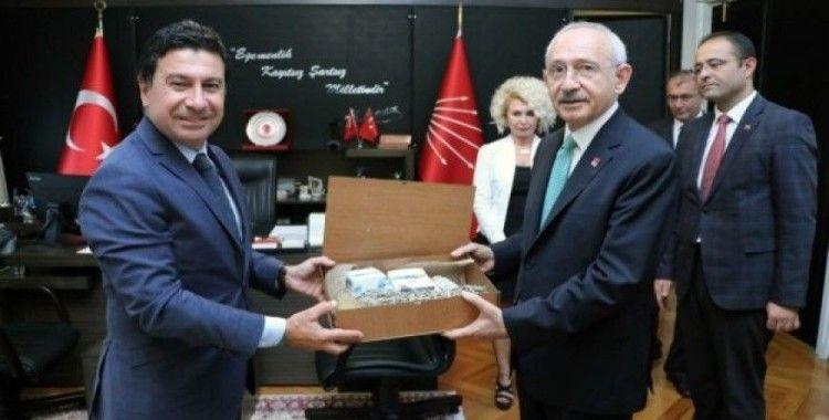 Ankara'dan Bodrum projelerine tam destek