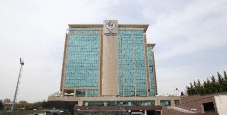 Gençlik ve Spor Bakanlığı'ndan Eryaman Stadyumu hakkında açıklama