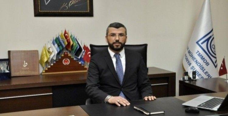 """Başkan Altun: """"15 Temmuz darbe girişimi milletimizin iradesine yenik düşmüştür"""""""