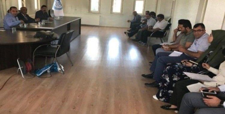 Başkan Ensari, gençlerle buluşmaya hazırlanıyor