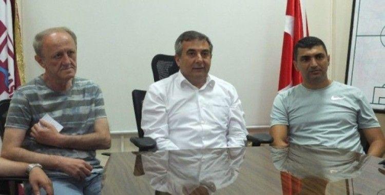 Bandırmaspor'dan transfer şov