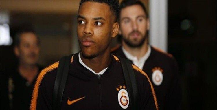 Garry Rodrigues Fenerbahçe'de