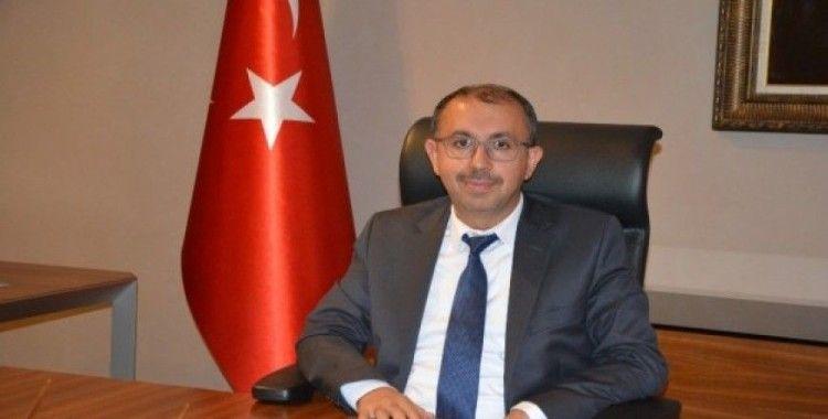 GAHİB Başkanı Ahmet Kaplan'dan 15 Tammuz mesajı
