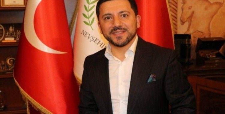 Nevşehir Belediye Başkanı Rasim Arı 15 Temmuz mesajı yayımladı