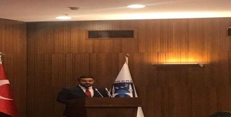 AK Parti Meclis Üyesi Osman Karaaslan: