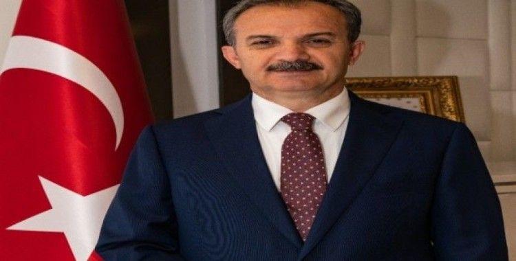 Başkan Kılınç'tan 15 Temmuz mesajı