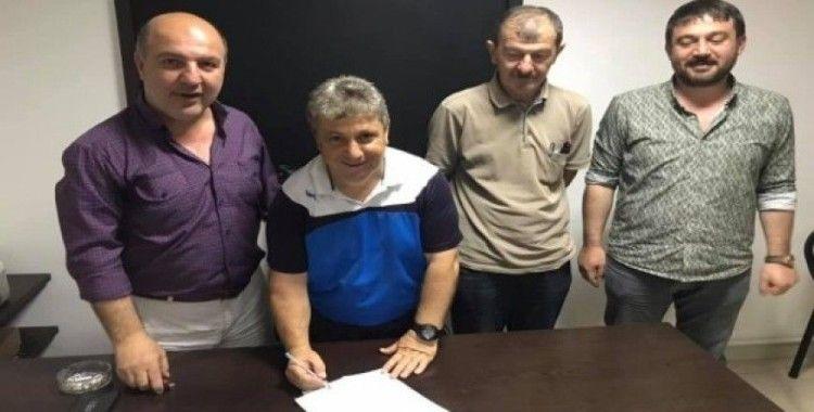 Sinopspor'da Maradona dönemi