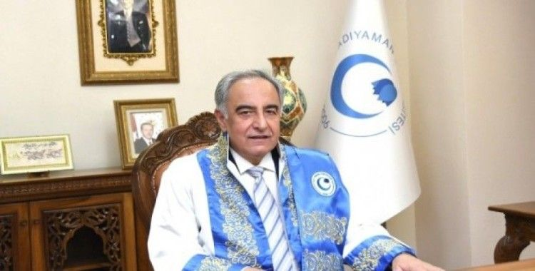 Rektör Turgut'tan 15 Temmuz mesajı