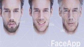 Yaşlılığımızı gösteren FaceApp'in arka yüzünde neler var?