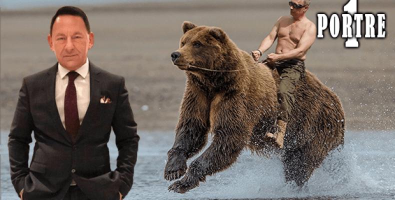 Türk-Rus ilişkisi ve Ayı ile yatağa girmek…