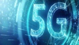 Türkiye 5G'yi ilk kullanacak ülkelerden biri olacak