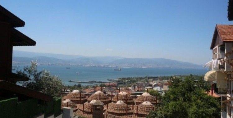 Osmanlı kültürüyle Akçakoca meydanı ziyaretçilerini bekliyor